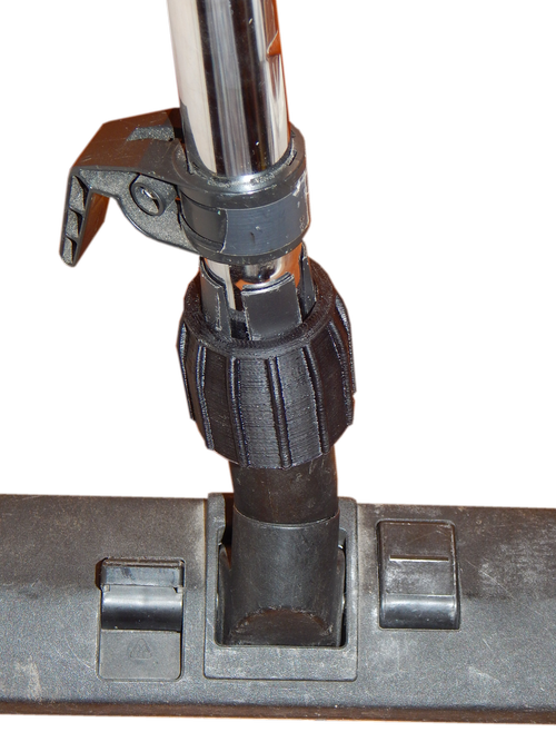 réparation d'un aspirateur