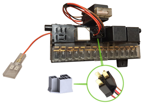 Réparation et modification électrique auto sur mesure